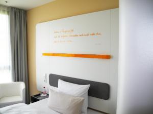 Lufthansa Seeheim - More than a Conference Hotel - Bickenbach