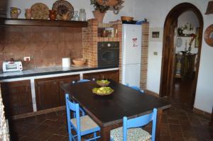 Casa Vacanze Casaletto, Penziony  Partinico - big - 9