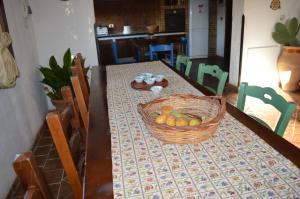 Casa Vacanze Casaletto, Penziony  Partinico - big - 16