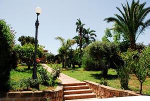 Casa Vacanze Casaletto, Penziony  Partinico - big - 12