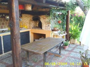 Casa Vacanze Casaletto, Penziony  Partinico - big - 7