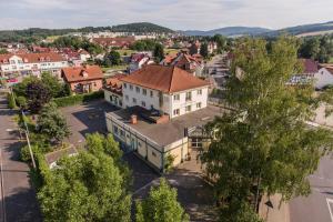 Hotel Bamberger Hof - Craula