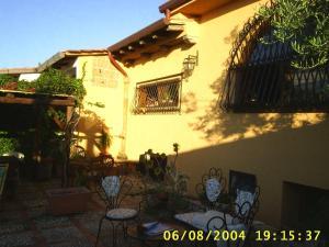 Casa Vacanze Casaletto, Penziony  Partinico - big - 13