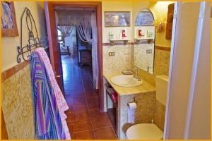 Casa Vacanze Casaletto, Penziony  Partinico - big - 6