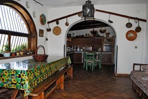 Casa Vacanze Casaletto, Penziony  Partinico - big - 17