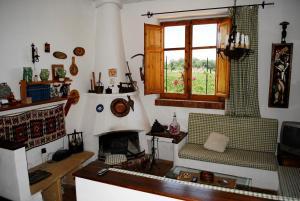 Casa Vacanze Casaletto, Penziony  Partinico - big - 15
