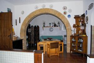 Casa Vacanze Casaletto, Penziony  Partinico - big - 14