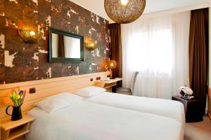 La Spatule, Logis du Jura - Hotel - Lamoura