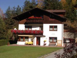 Haus Gantioler - Apartment - Mieders