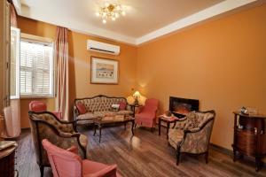 Lemonia Luxury Apartment, Apartments  Corfu Town - big - 3