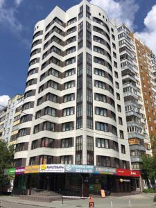 Parus Hotel - Lesnyye Polyany