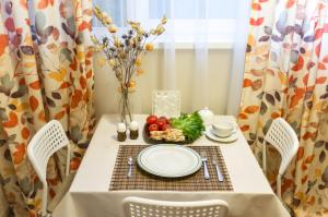 Shaulis Apartment on Esenina 8 - Ozerki