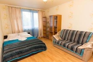 Apartment Yartsevskaya 14 - Malaya Setun'