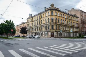Апарт-отель Ruzoff