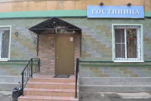 Абсолют на Руставели, Челябинск