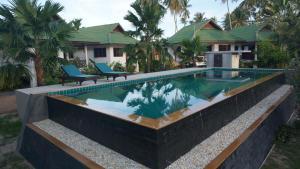 Baannoksuan Resort