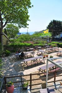 Lulworth Cove Inn (11 of 22)