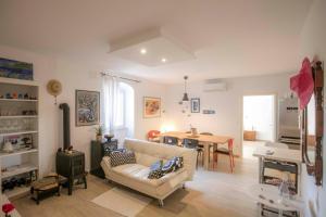 4 star apartment Season4All Apartments Mali Lošinj Croatia