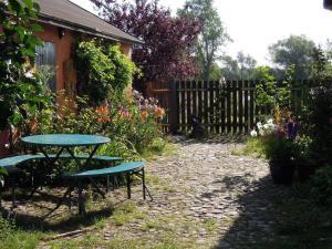 Holiday home in Buggenhagen 2744 - Anklam
