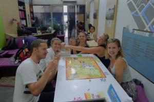 Hostels und Jugendherbergen - Teduh Hostel Kota Tua