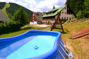 Pension Renata - Harrachov