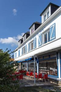 obrázek - Hôtel Les Gens De Mer Lorient by Popinns