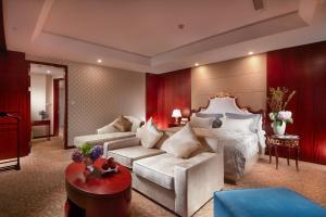 New Century Hotel Putuo Mountain, Hotel  Zhoushan - big - 9
