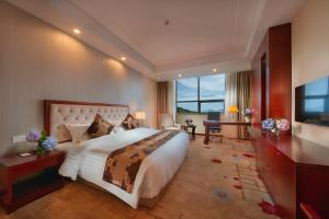 New Century Hotel Putuo Mountain, Hotel  Zhoushan - big - 10