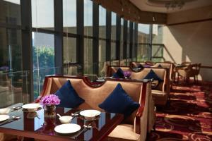 New Century Hotel Putuo Mountain, Hotel  Zhoushan - big - 12