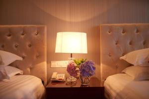New Century Hotel Putuo Mountain, Hotel  Zhoushan - big - 16