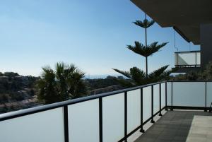 Holiday home Carrer del Puig de Bassegoda, Holiday homes  Calafell - big - 32