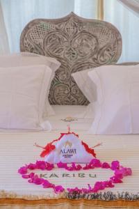 Alawi Boutique Hotel, Hotely  Watamu - big - 37