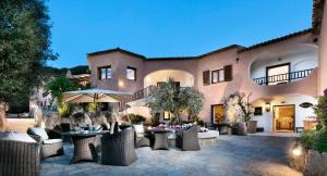Relais Villa Carola - AbcAlberghi.com