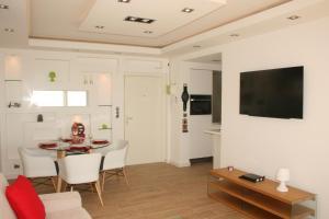 Le Grand Large Caravelle 3, Appartamenti  Cagnes-sur-Mer - big - 5