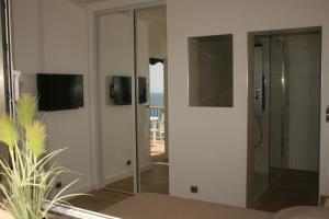 Le Grand Large Caravelle 3, Appartamenti  Cagnes-sur-Mer - big - 13