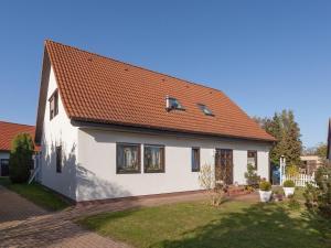 Apartment Altenkirchen 2 - Gudderitz