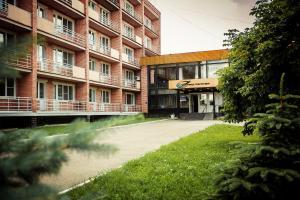 Отель Ласточка, Пенза