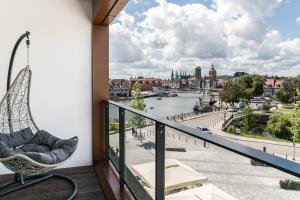 Old Town River Point by Welcome Apartment
