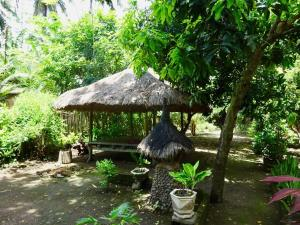 Hery Homestay, Priváty  Kuta Lombok - big - 20