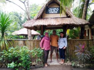 Hery Homestay, Priváty  Kuta Lombok - big - 21