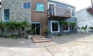 Hotel Pousada Rio Mar