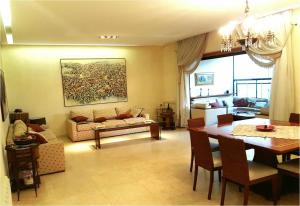 Achrafieh Apartment with terrace