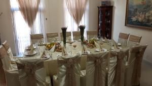 Hotel Royal Craiova, Hotely  Craiova - big - 123
