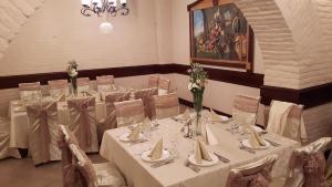 Hotel Royal Craiova, Hotely  Craiova - big - 63
