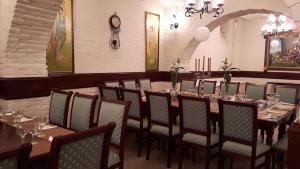 Hotel Royal Craiova, Hotely  Craiova - big - 56