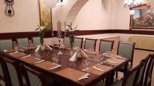 Hotel Royal Craiova, Hotely  Craiova - big - 46