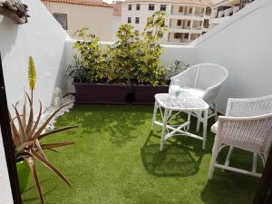 Nirvana Apartamento, Los Cristianos - Tenerife
