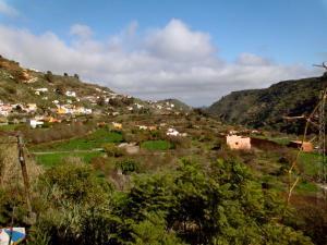 Casa de Tío Félix, Vega de San Mateo  - Gran Canaria