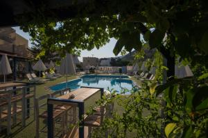 Hostels e Albergues - Fragiskos Hotel