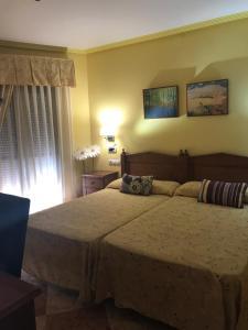 Hotel Lucero - Antas